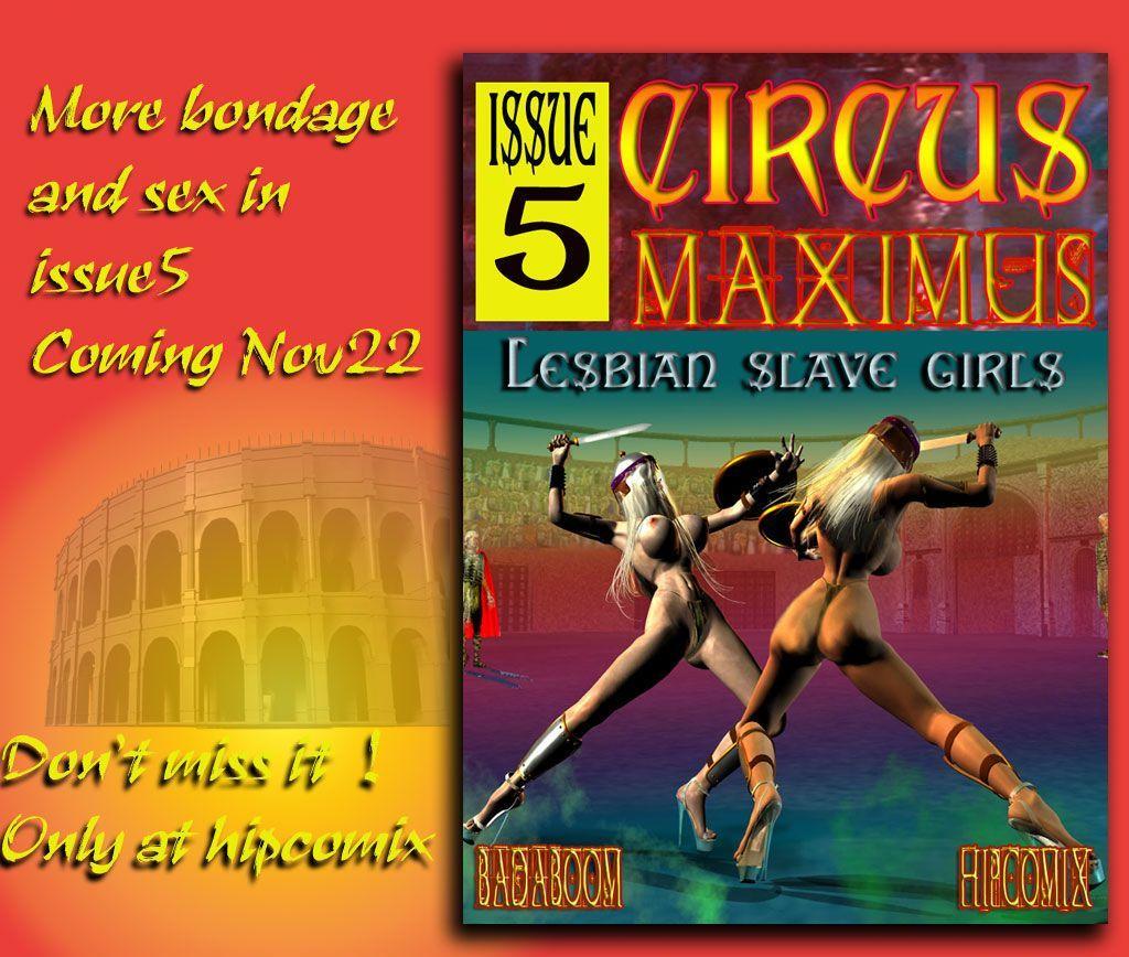Badaboom - Circus Max Ancient Rome Issue 4 (English) - part 2