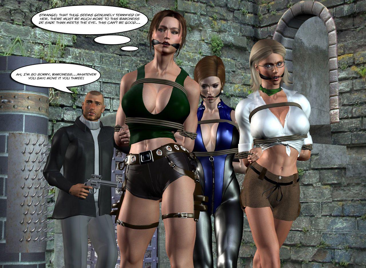 Legend Hunters 01 - 14 - part 2