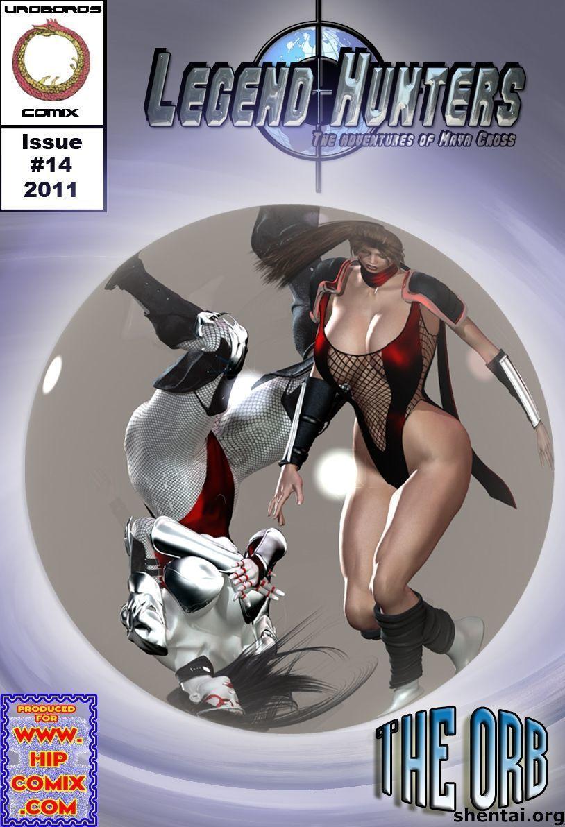 Legend Hunters 01 - 14 - part 10