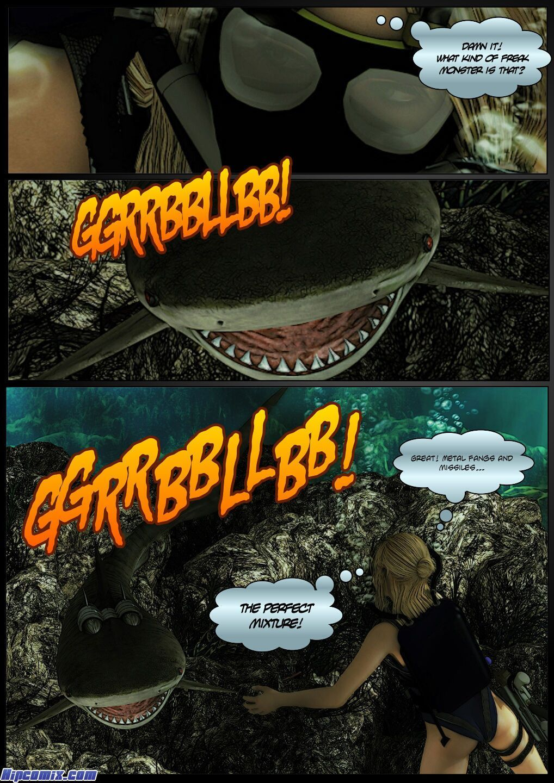 Operation Grendel 1-34