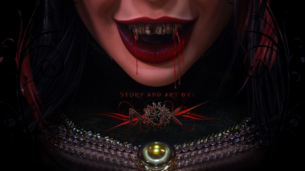 [Nox] Wicked - Tale One: The Queen