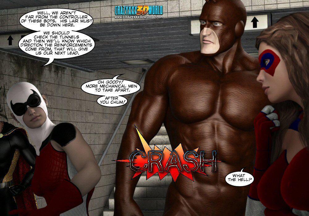 THE COCKROACH - EPISODE 9 - part 2