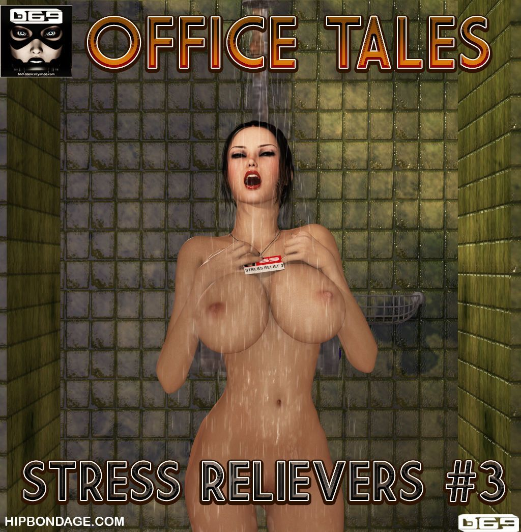 [B69] Office Tales - Stress-Relievers 1-6 - part 2