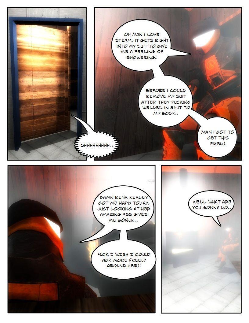 Bad Day Renamon And Freemon Tale