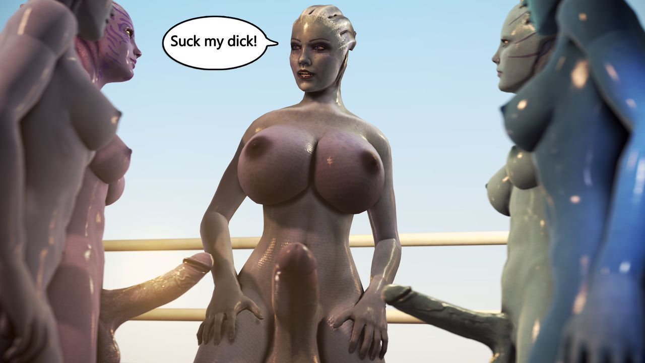 [Big Johnson] Zoey and Adriana\'s Stories 2 Part 6