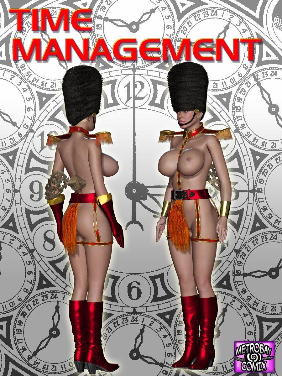 [Metrobay] Time Management 1-10 - part 2