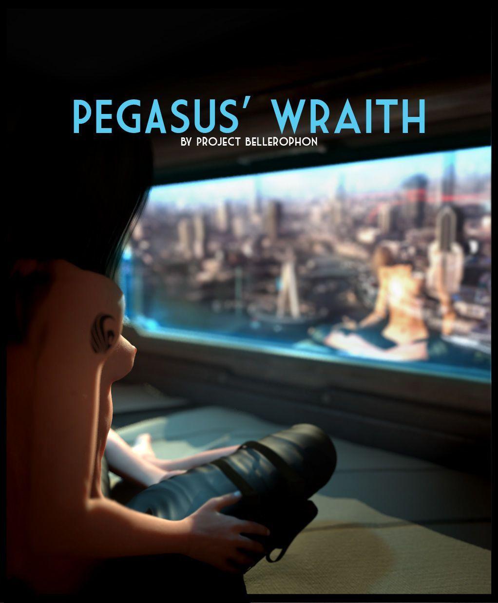 [project bellerophon] 13 - Pegasus\' Wraith