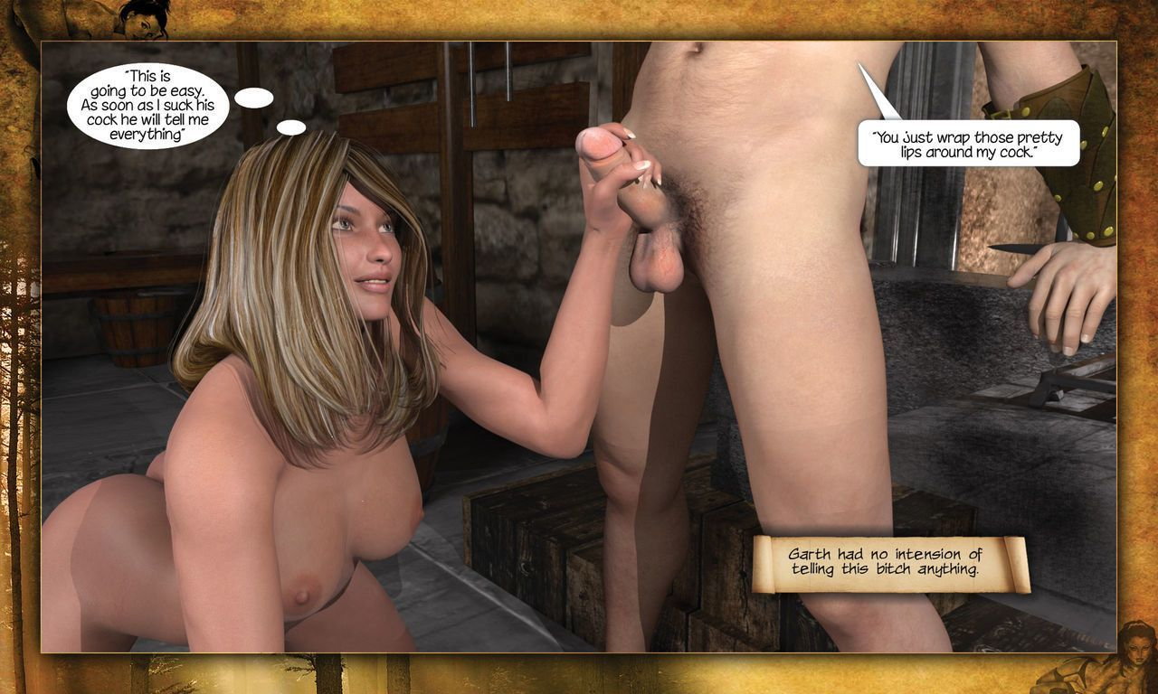 Delicious And Desire 2&3 - part 4