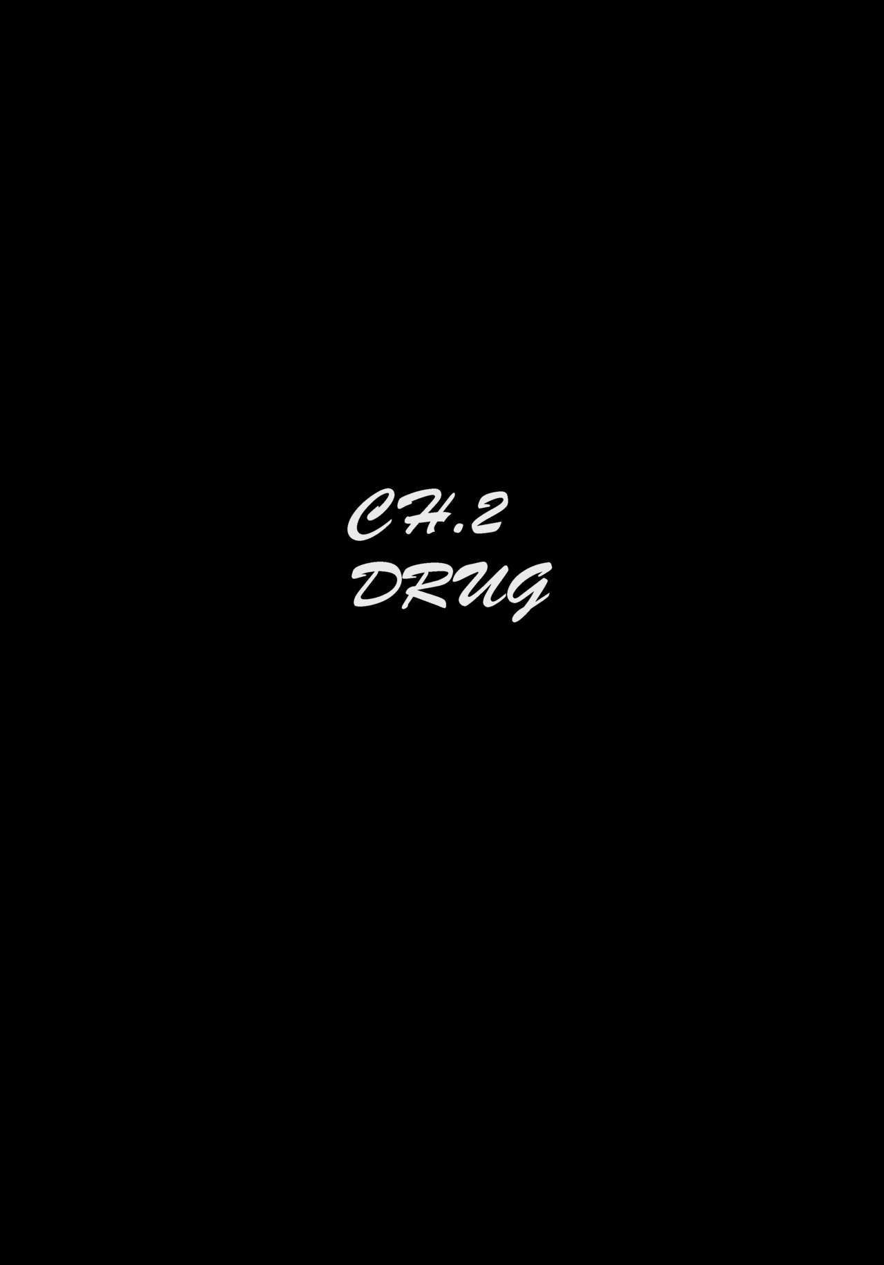 Hidari no Gaanin (DEAD OR ALIVE) (ENGLISH) update:19/11/14