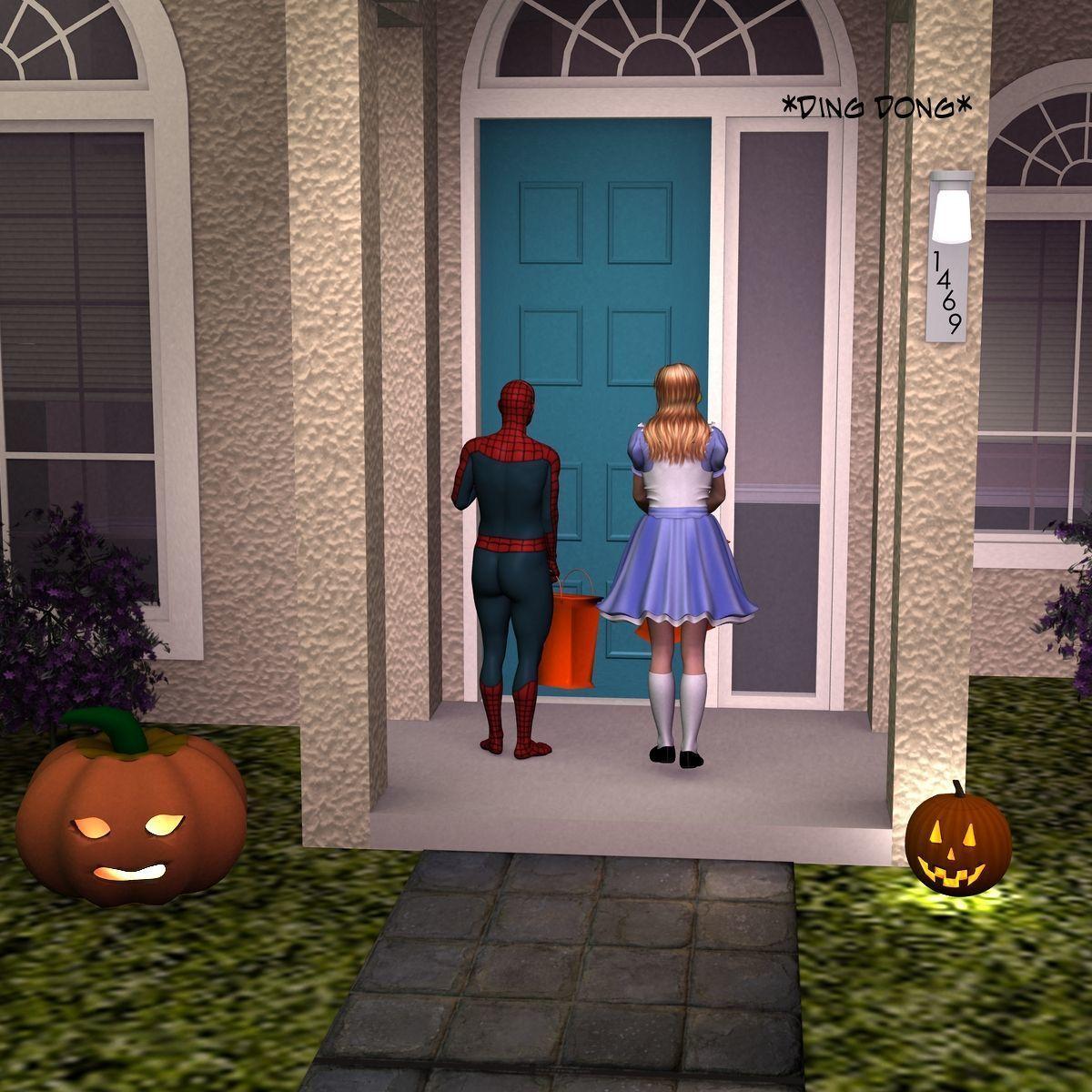[Fasdeviant] Halloween 2014