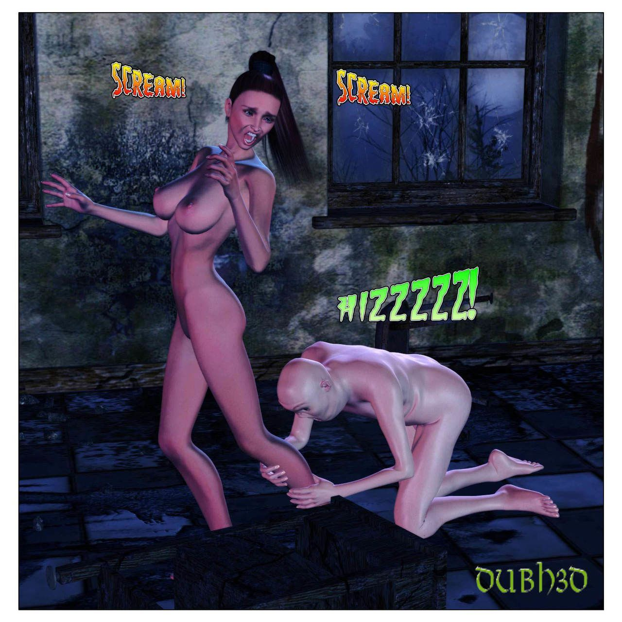 Dubhgilla - Angie Everheart