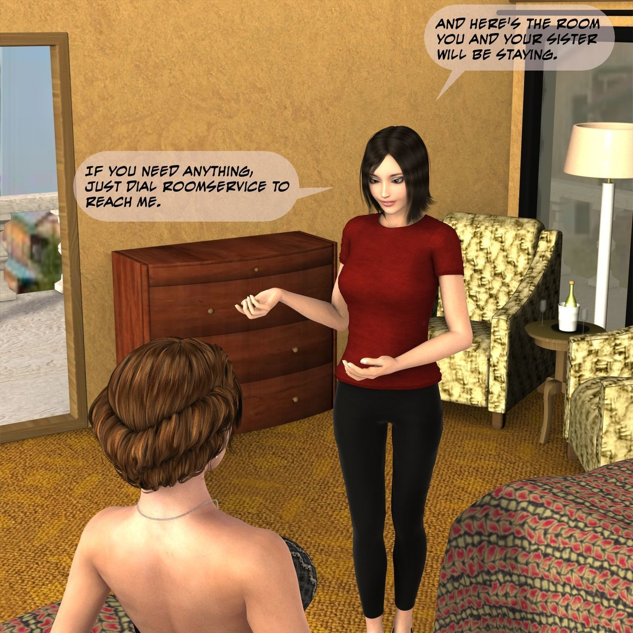[Fasdeviant] Ashbury Private Health Resort - Chapter 3 - part 3