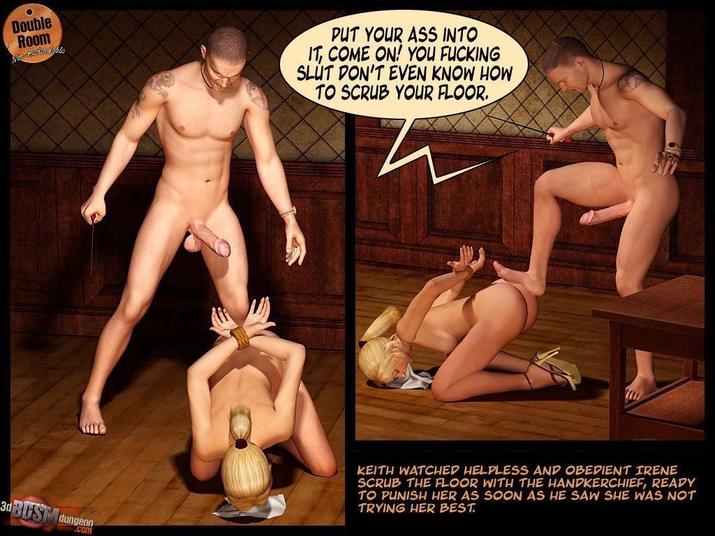 Double Room - Non-Refundable - part 3