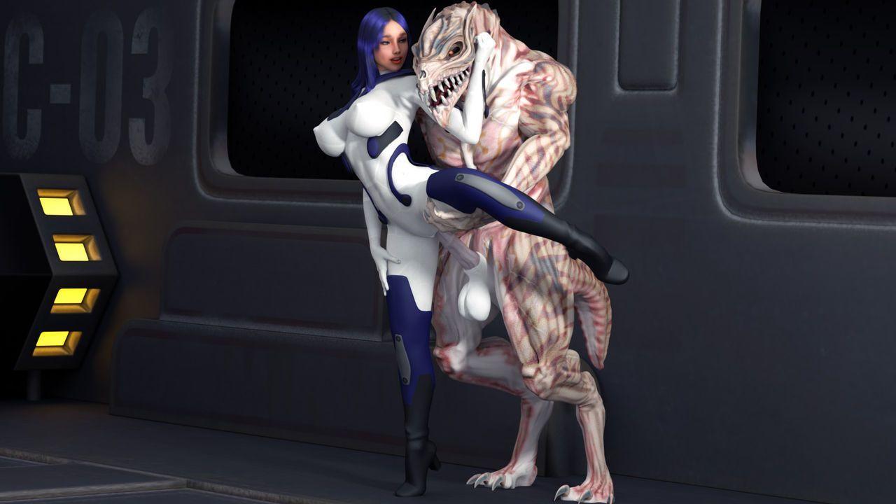 [Dizzydills] She likes em big