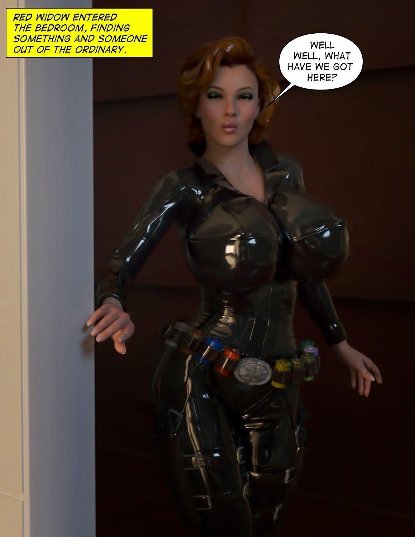 [Redrobot] The Heist