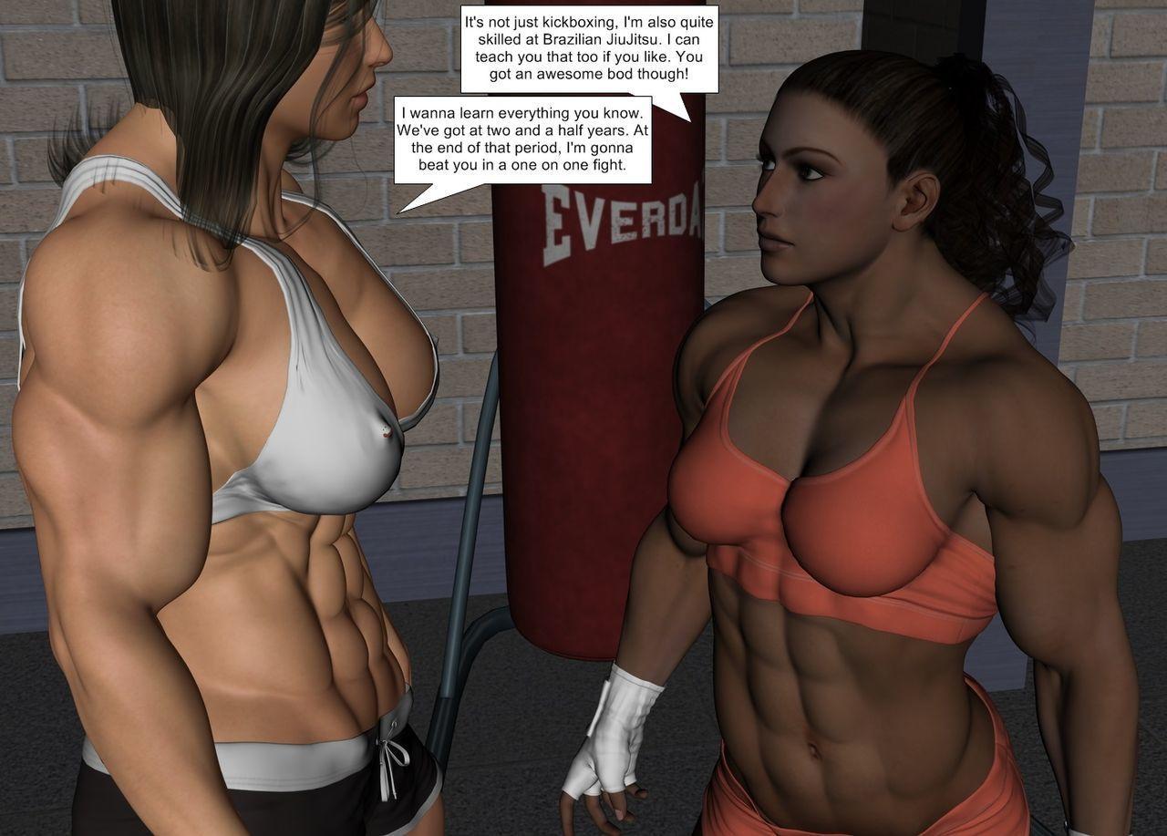 Revenge! by TST - part 9