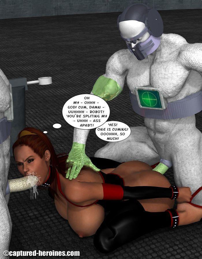 The Geek\'s First Strike - part 13