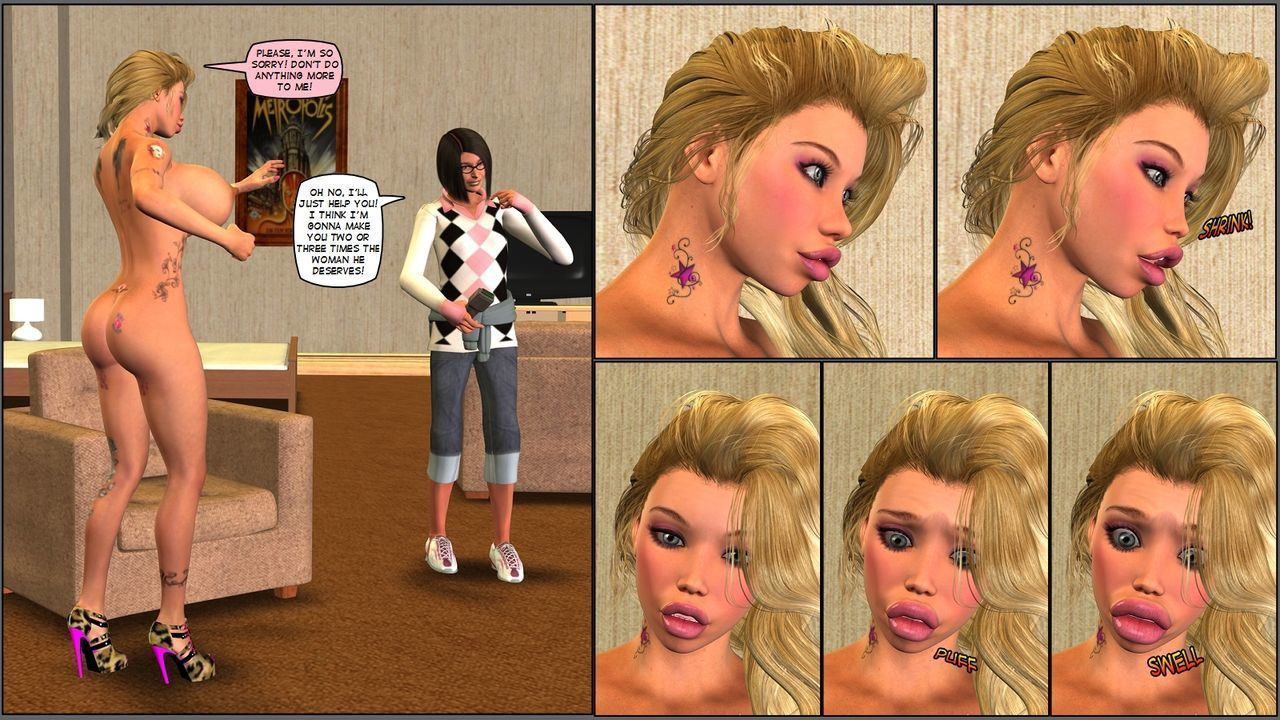 VipCaptions - Master PC 2 : Remotely Fun - part 7