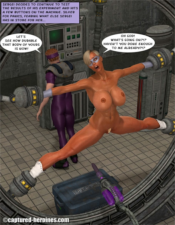 Object 31 - Revenge - part 4