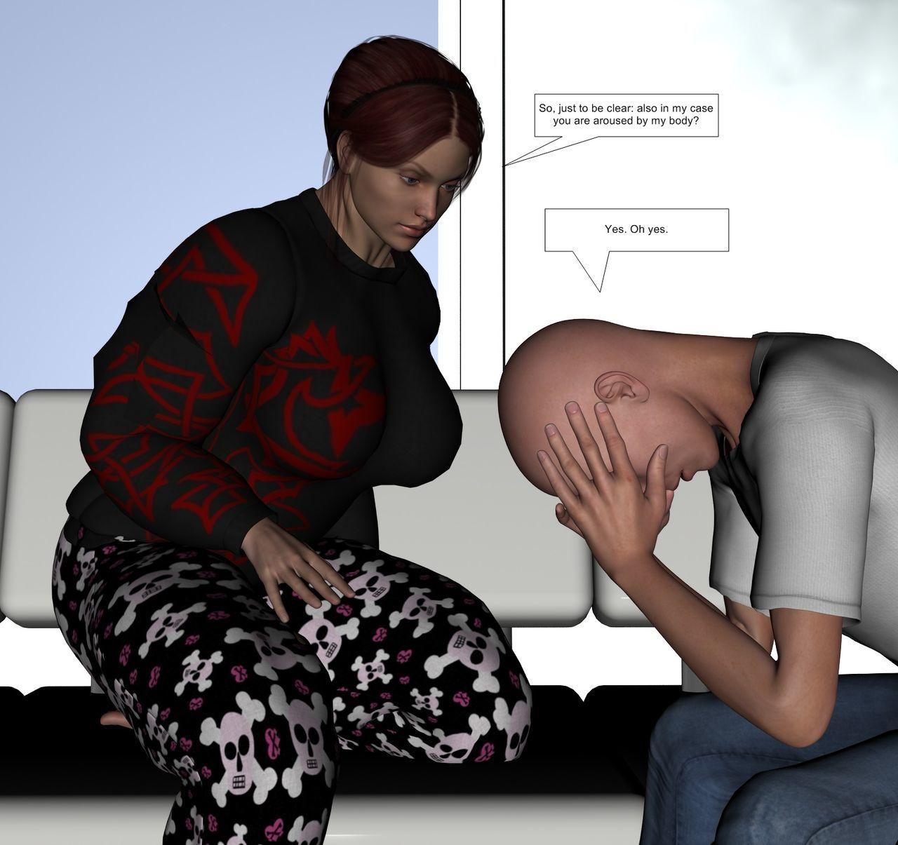 Amber & Julian by TST - part 2