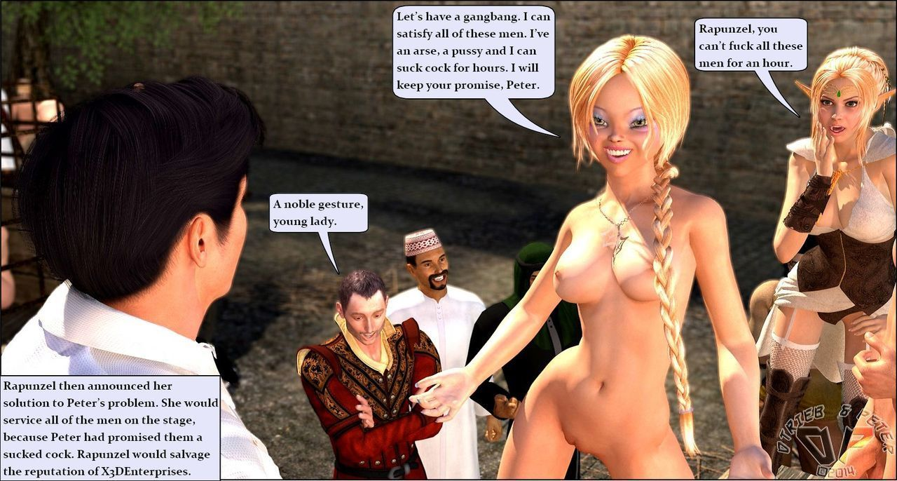 Porn Star Challenge - Part Two