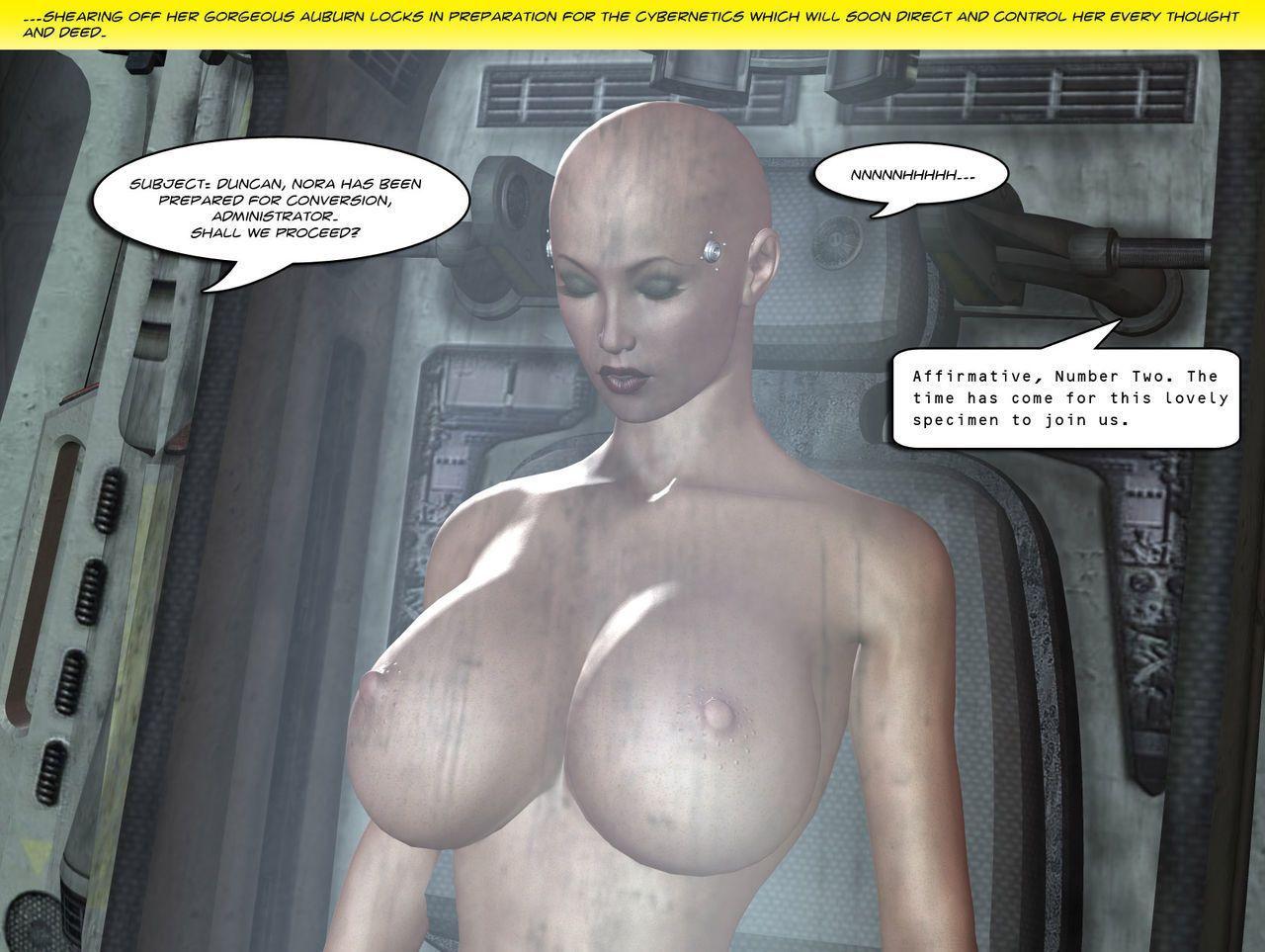Space Station Venus 1 - 14 - part 7
