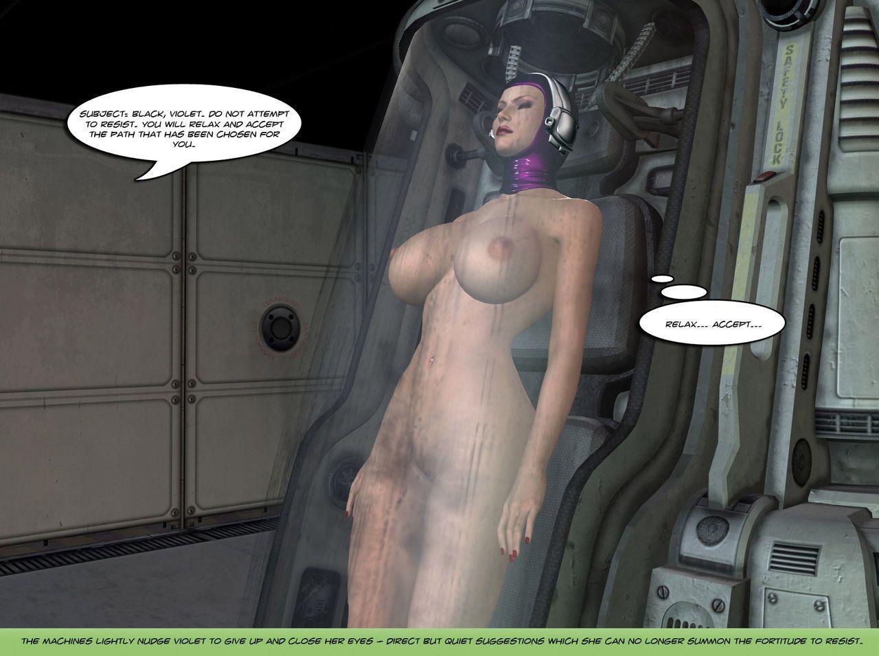 Space Station Venus 1 - 14 - part 11