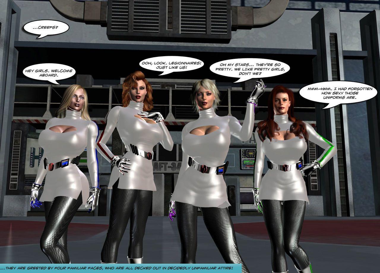 Space Station Venus 1 - 14 - part 12