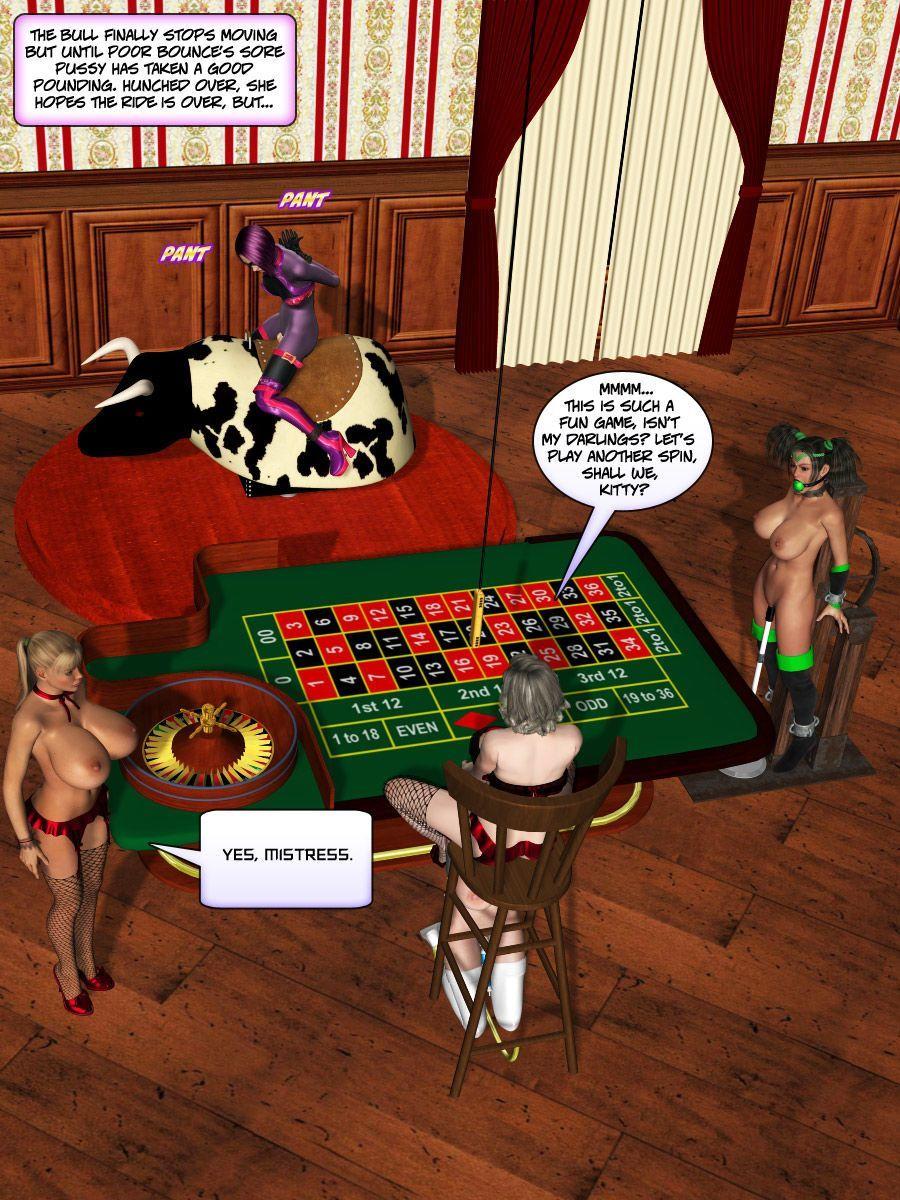 Sex Pets of the Wild West 1-12 - part 8