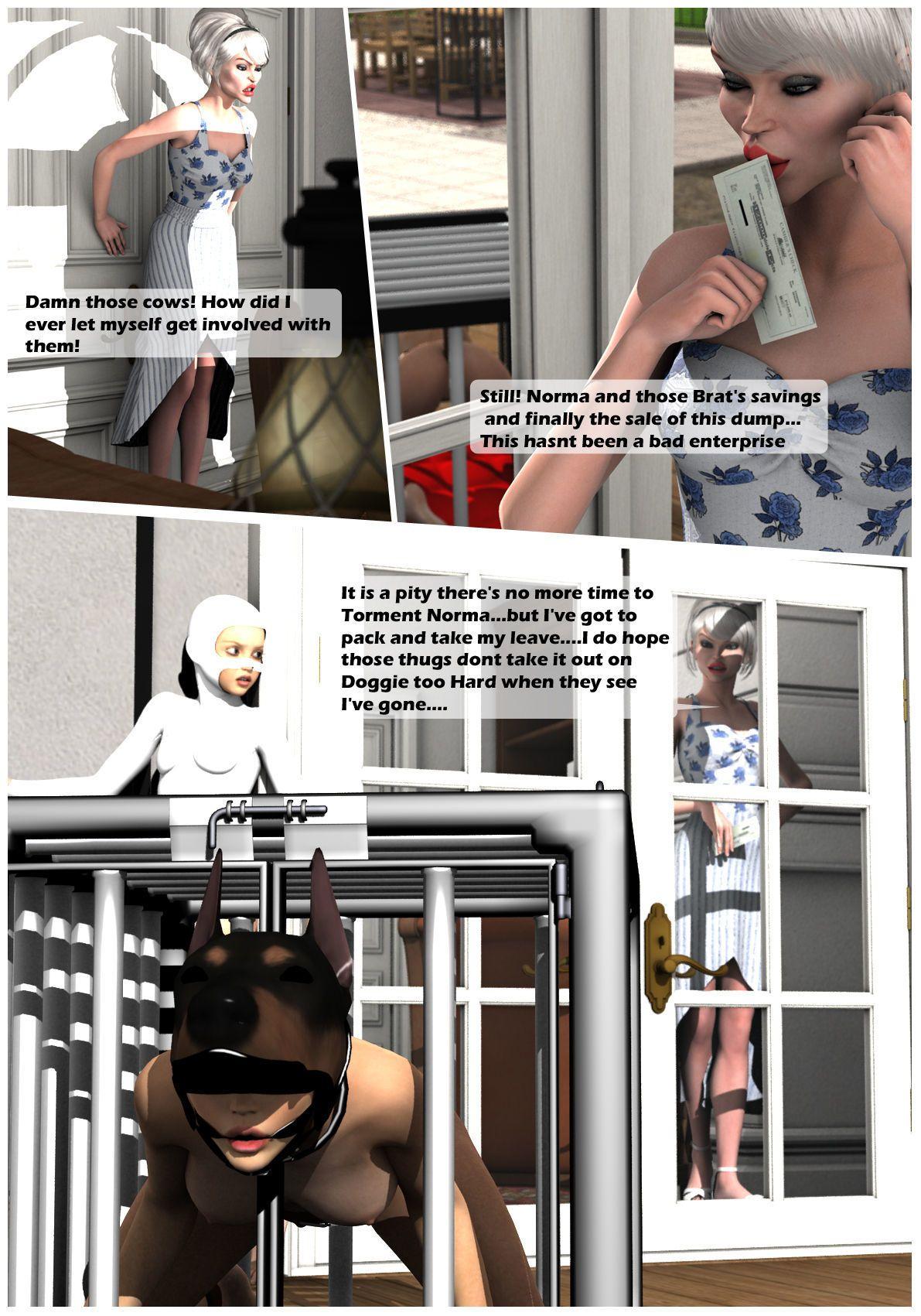 [Stuart John Ellis] Domination House - part 3
