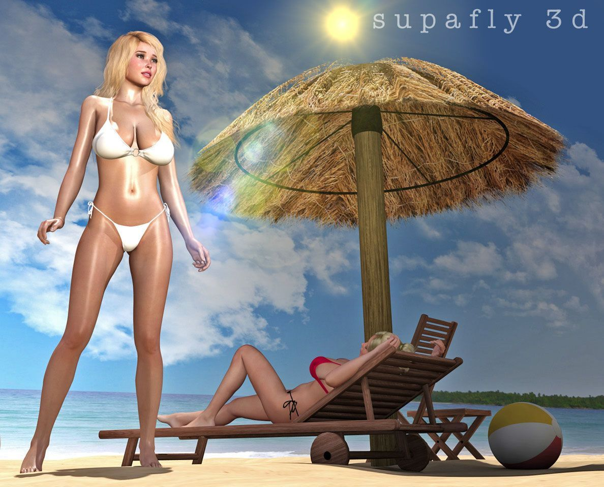 SupaFly 3D