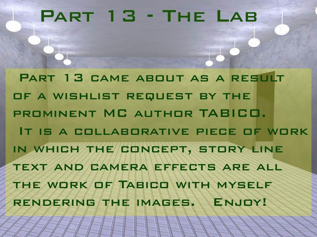 HIVE - part 10