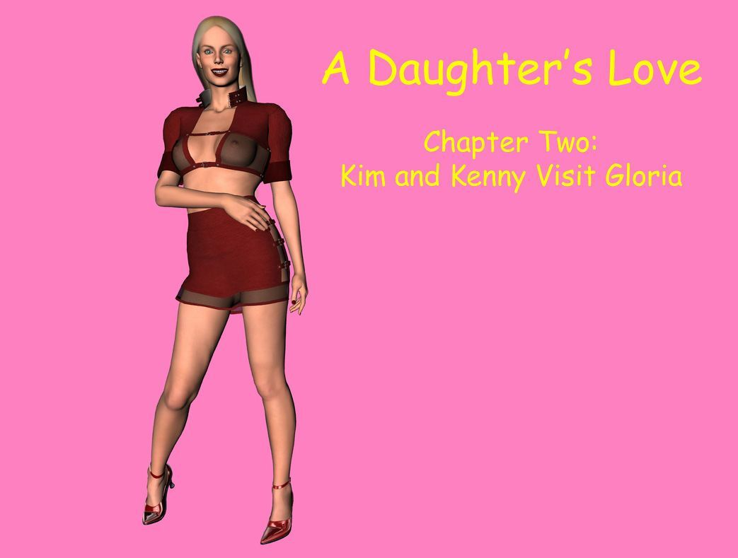 A Daughter\'s Love Chapter 2