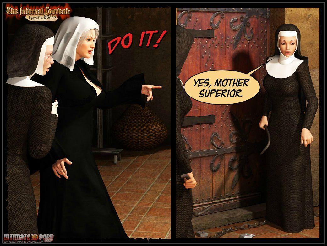 The Infernal Convent 2 - Hell\'s Bells - part 3