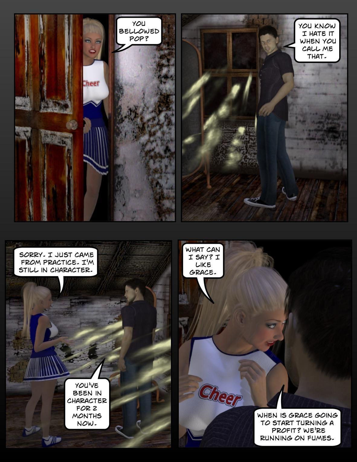 Alterations - part 2