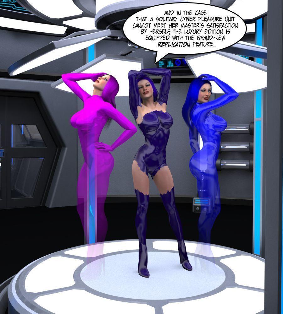 [SturkWurk] Nu-Life 1-5 - part 3