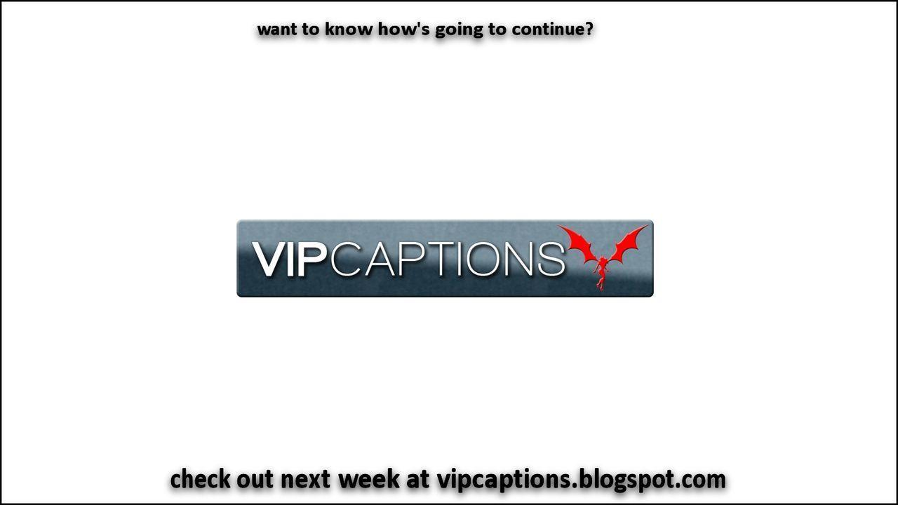 [VipCaptions] Jinkxed - part 3