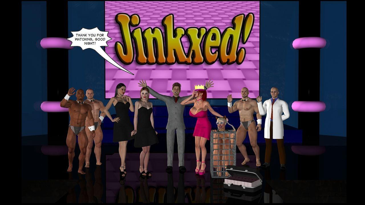 [VipCaptions] Jinkxed - part 33