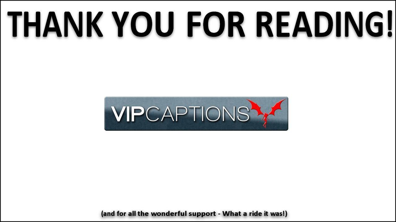 [VipCaptions] Jinkxed - part 34