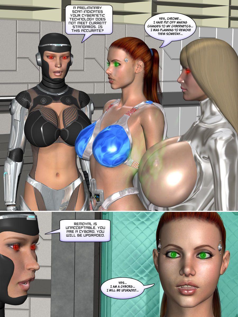 Chrome Virus 1 - 27 - part 3