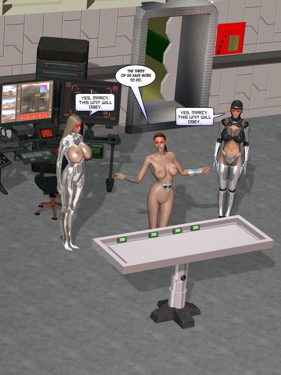 Chrome Virus 1 - 27 - part 4