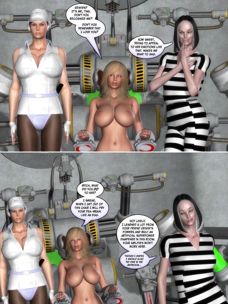 Chrome Virus 1 - 27 - part 7