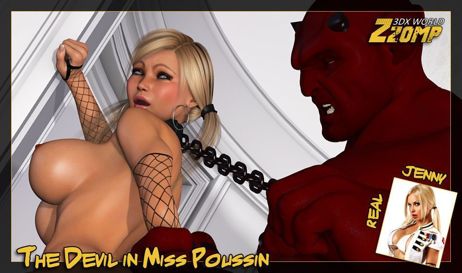 [Zzomp] The Devil in Miss Poussin