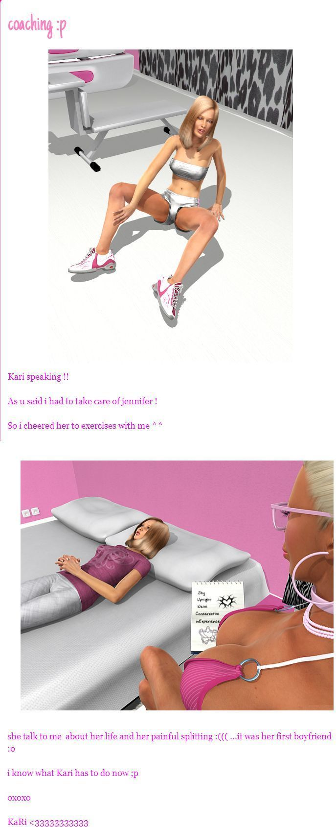 [Avaro56] The Pink Room - part 5