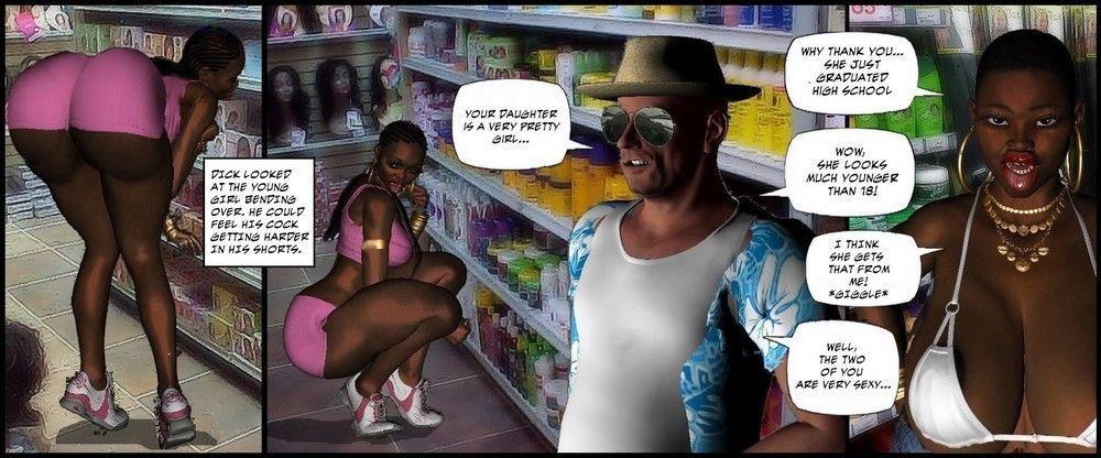 [BlackUdders]Sugar Daddy