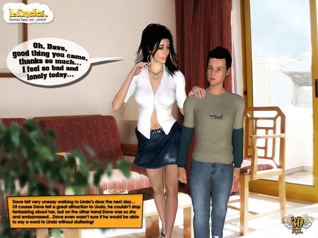 Linda divorced part 1