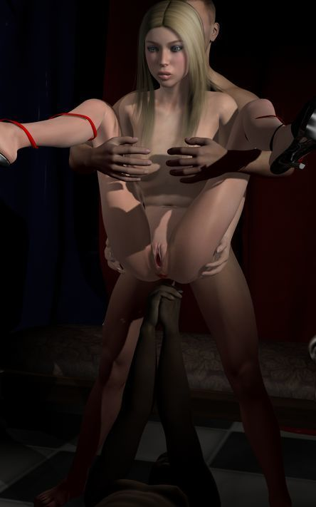 Nurse - part 4