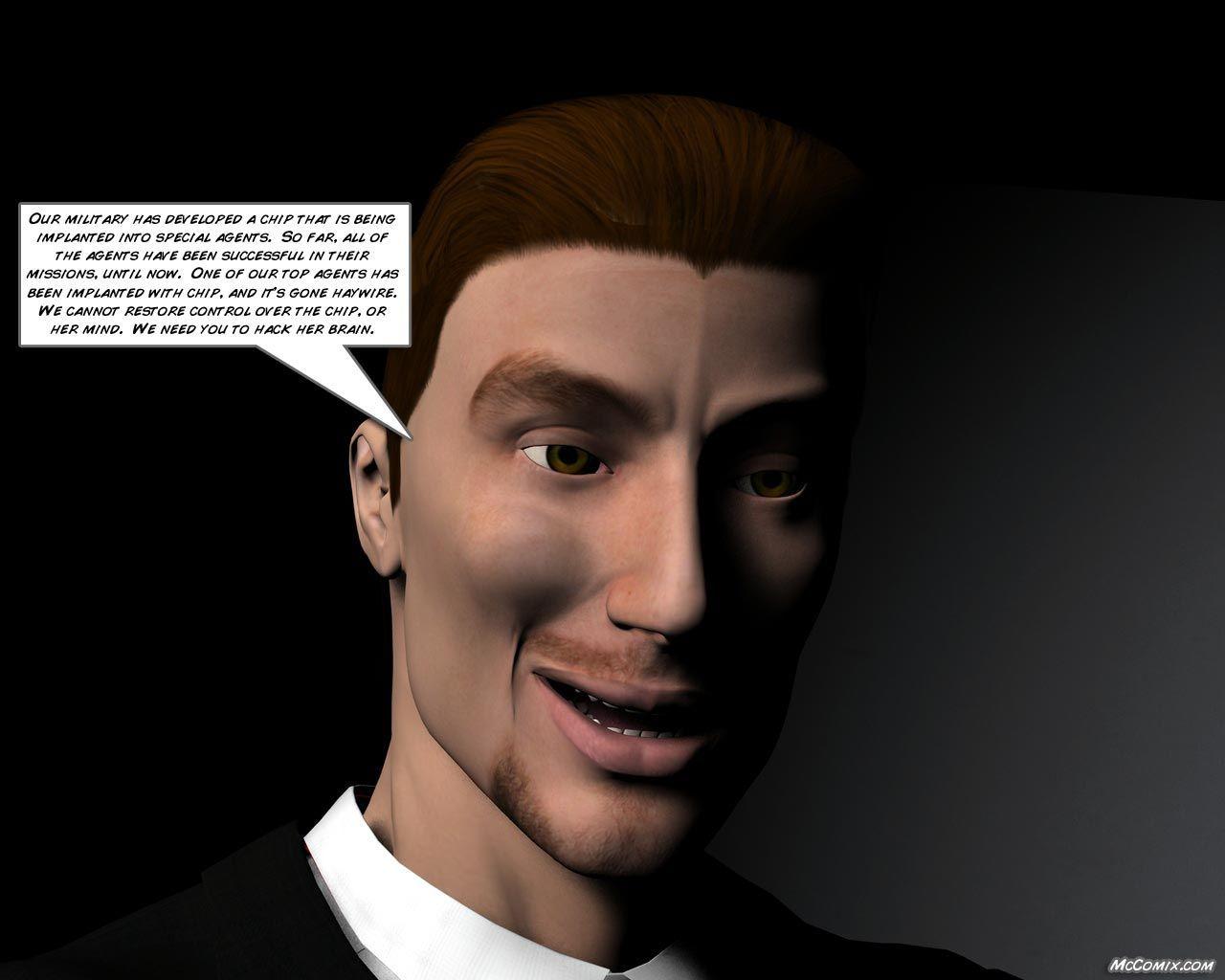 Hacker\'s Horror