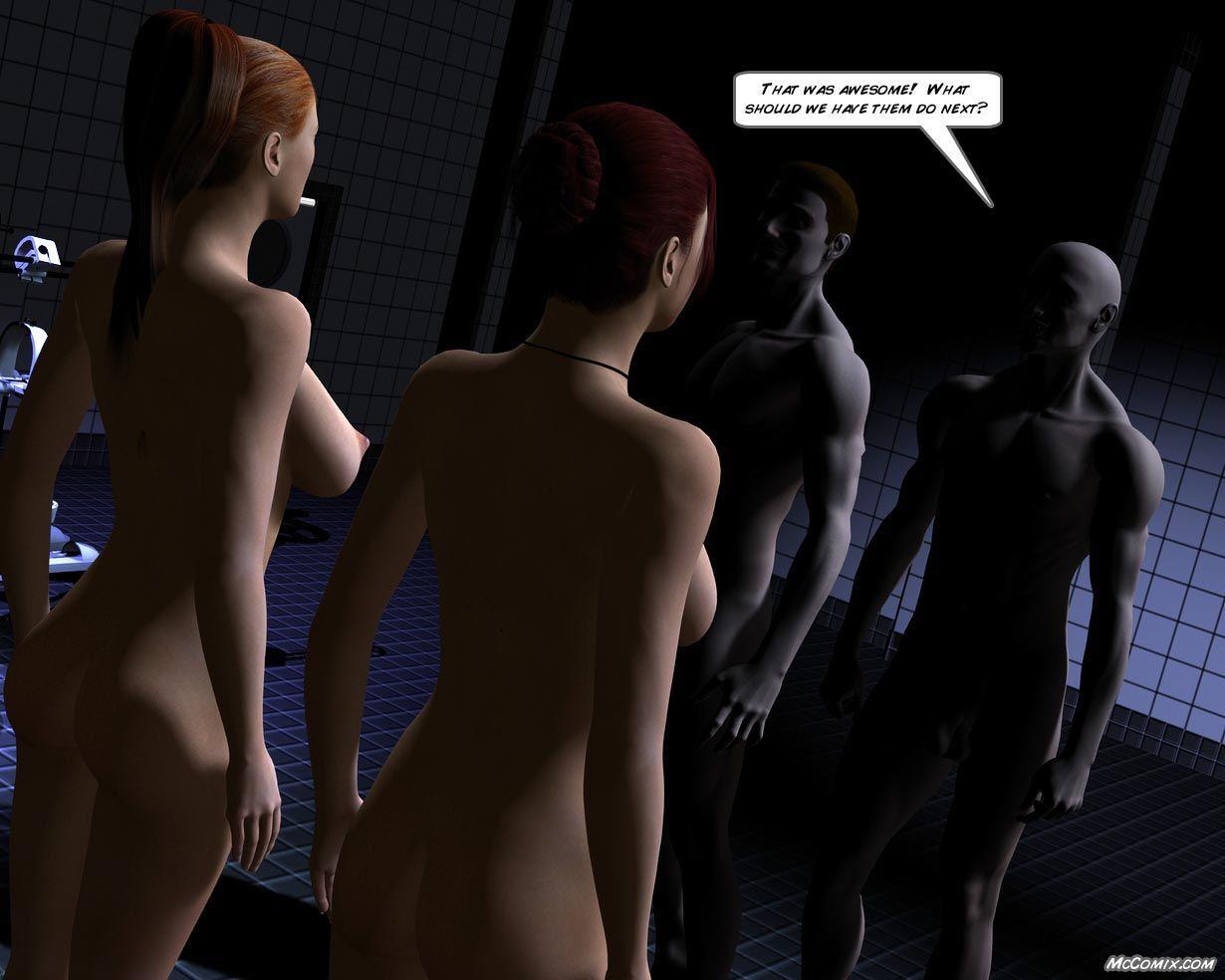 Hacker\'s Horror - part 5