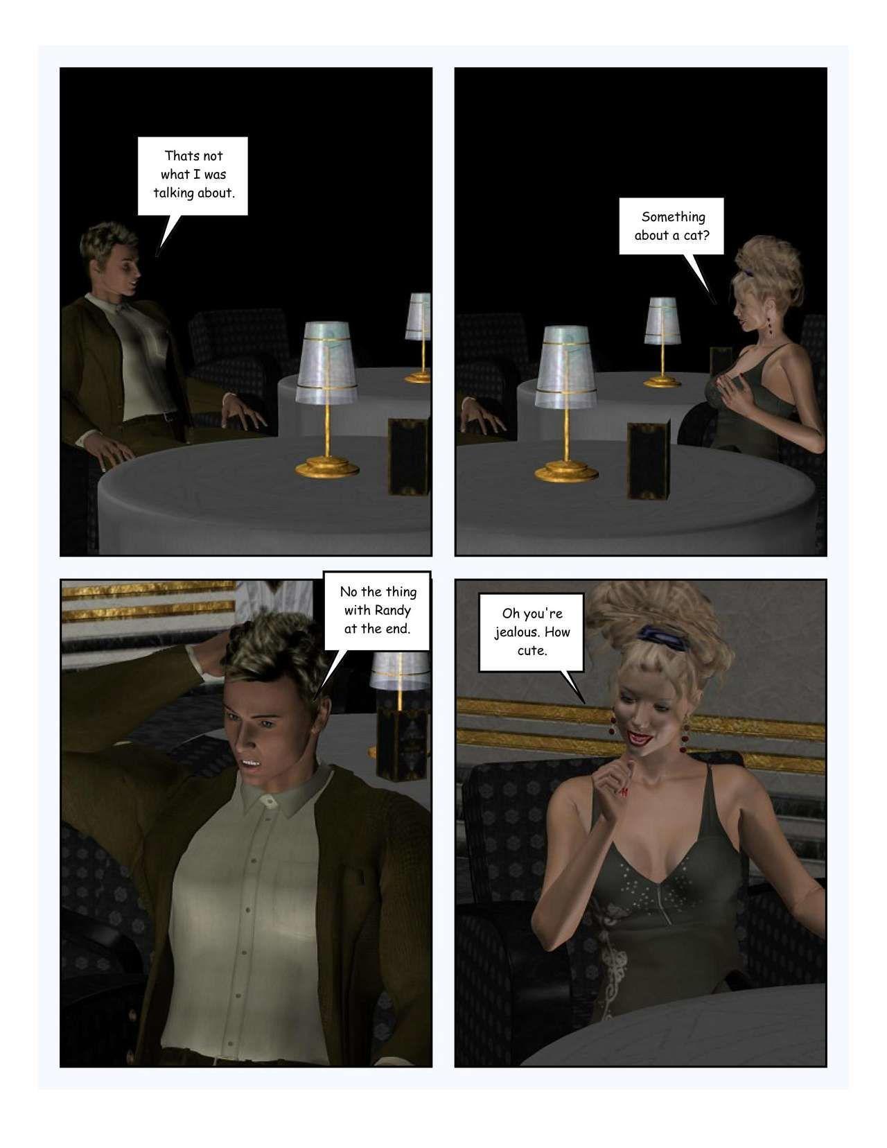Host - part 8